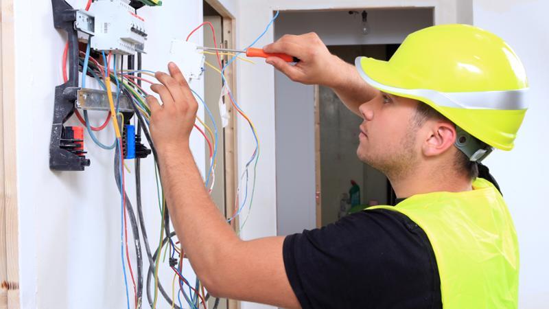 montaje de instalaciones electricas bilbao