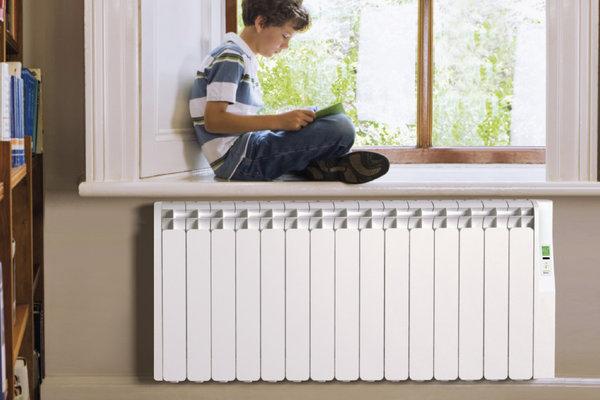 radiadores electricos bilbao